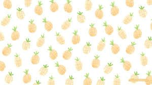 Image Result For Pineapple Backgrounds Cute Images For Wallpaper