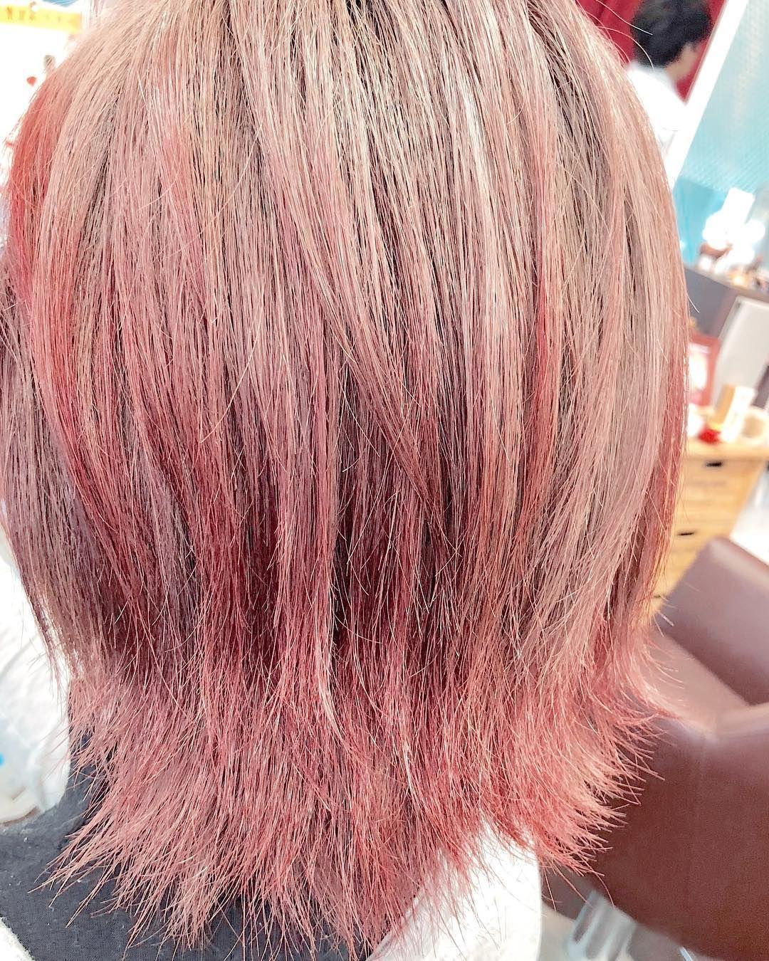 Yumikaさんはinstagramを利用しています 赤やらピンクやら暖色のみの