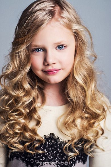 Hair for Girls Age 9