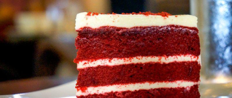 Receta De Red Velvet Cake Receta Cocina Tortas