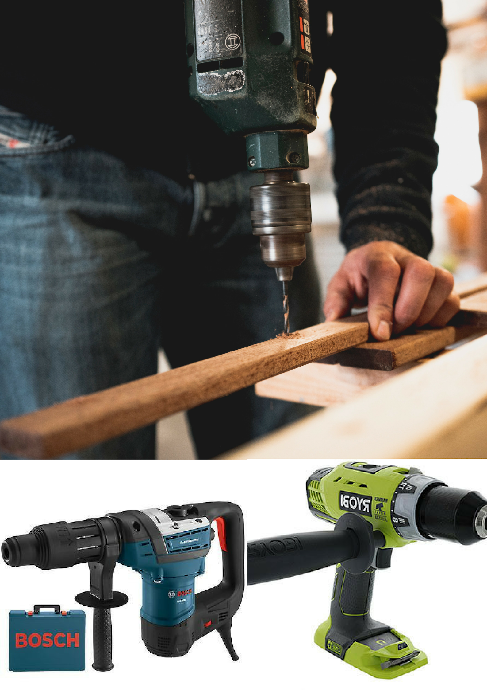 Account Suspended Hammer Drill Drill How To Make Light