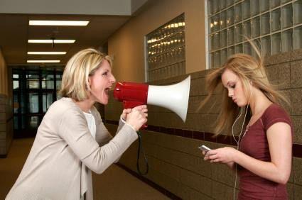 Parents of Teenagers need help too
