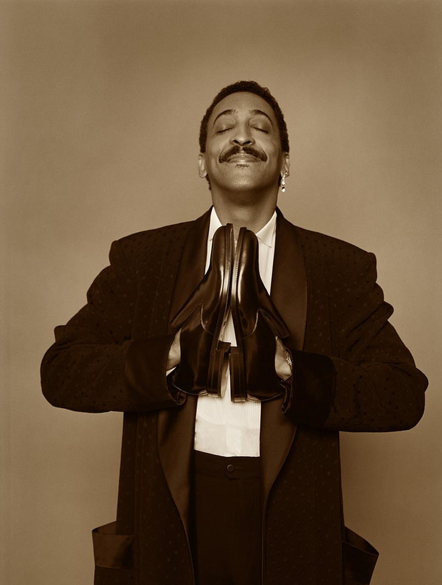 Michael Gregory Dancer