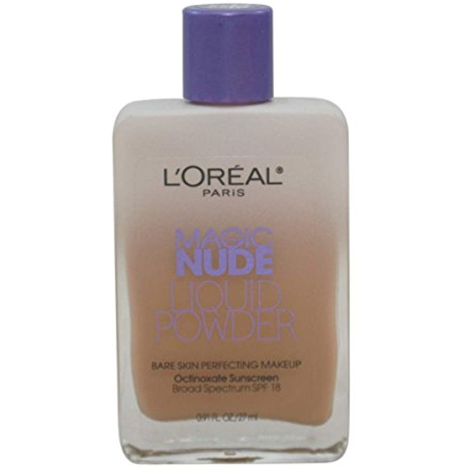 LOreal Magic Nude Foundation; Review & Swatches of Shades