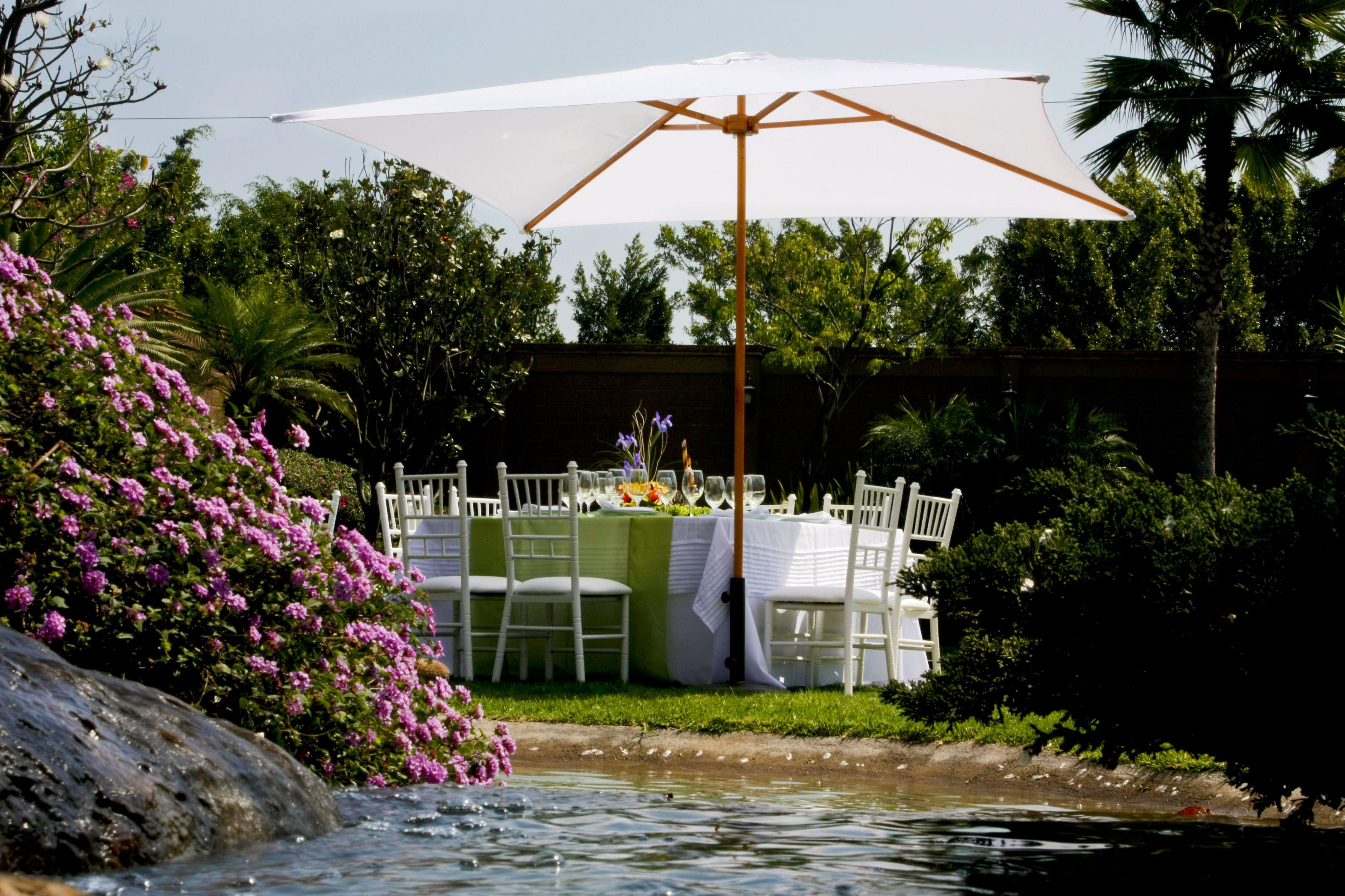 Jardines y bungalows  rodeados de exuberantes y bellas áreas verdes, un #sueño hecho realidad... ¡Pasión por verte feliz, buen sábado!