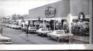 When I Was A Kid Roses Was My Favorite Dept Store Which Is