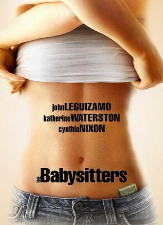 The Babysitters 2007 Bluray 720p