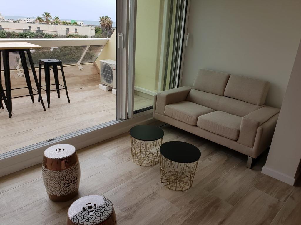 Studio Luxe Naturiste Heliopolis E Le Cap D Agde Tarifs 2019 En