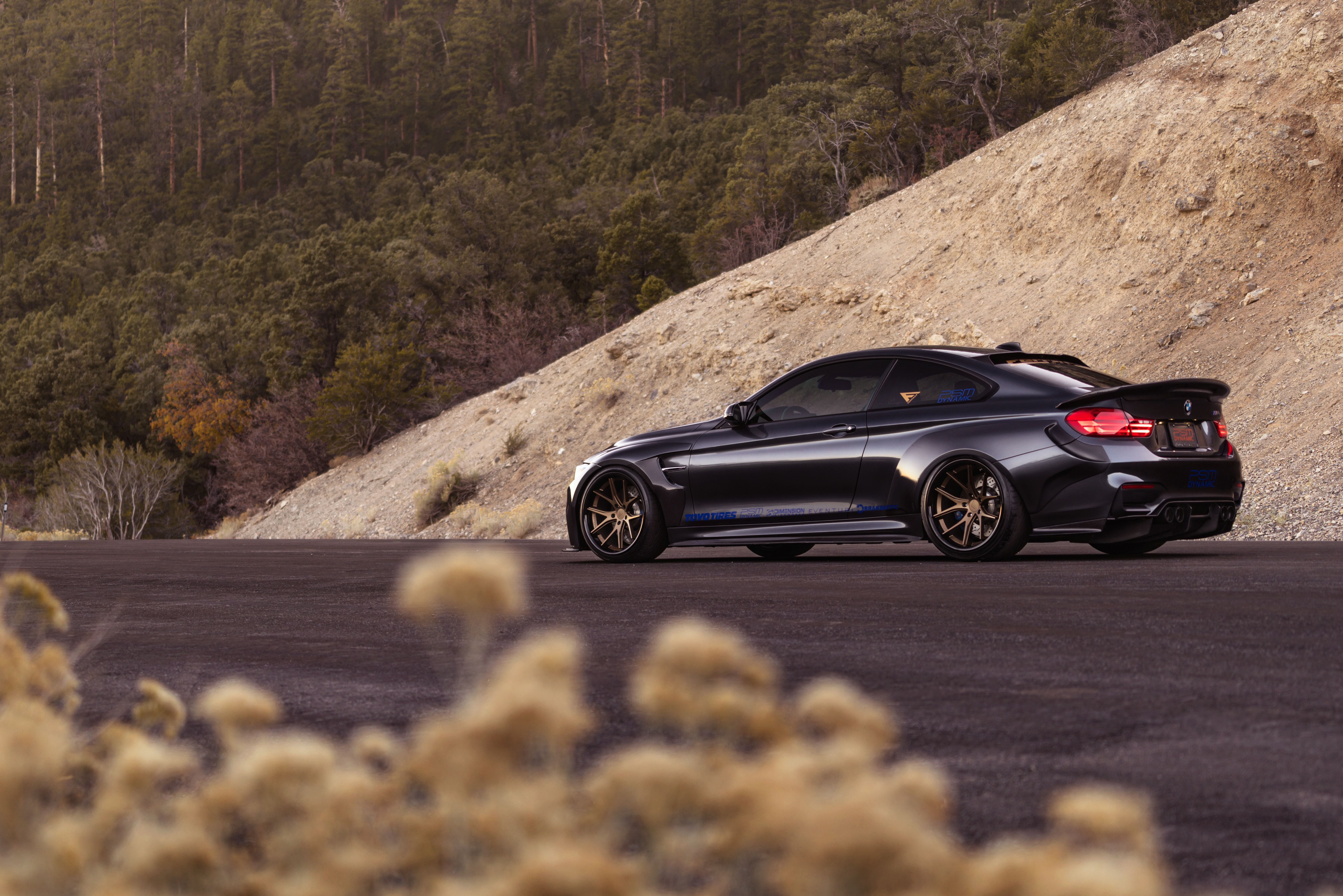 Ferrada BMW M4 Automotive Pinterest
