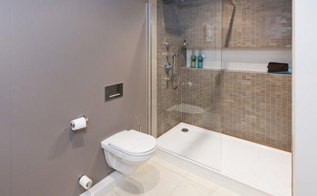 Smalle Badkamer Inrichten. Fabulous Aquaconcept Wall Concept With ...