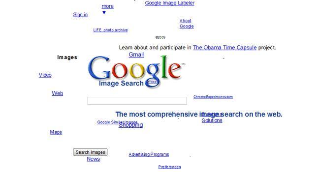Cool hidden Google tricks-Google sphere transforms your