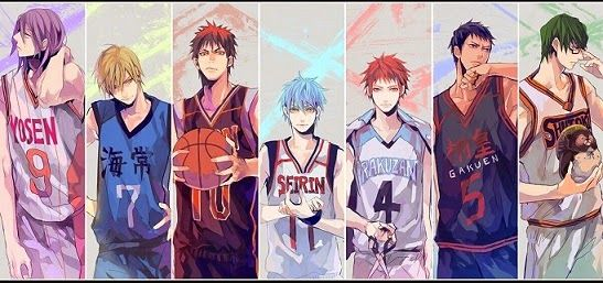 Download Kuroko S Basketball Kuroko No Basuke Season 1 Complete Episodes 720p Mediafire Kuroko Kuroko No Basket No Basket