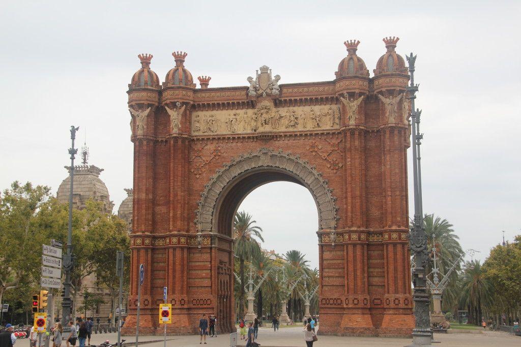 Arc de Triumf