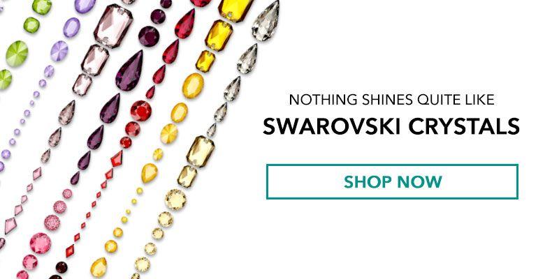 Shop Swarovski February Swarovski Crystals Crystal Shop