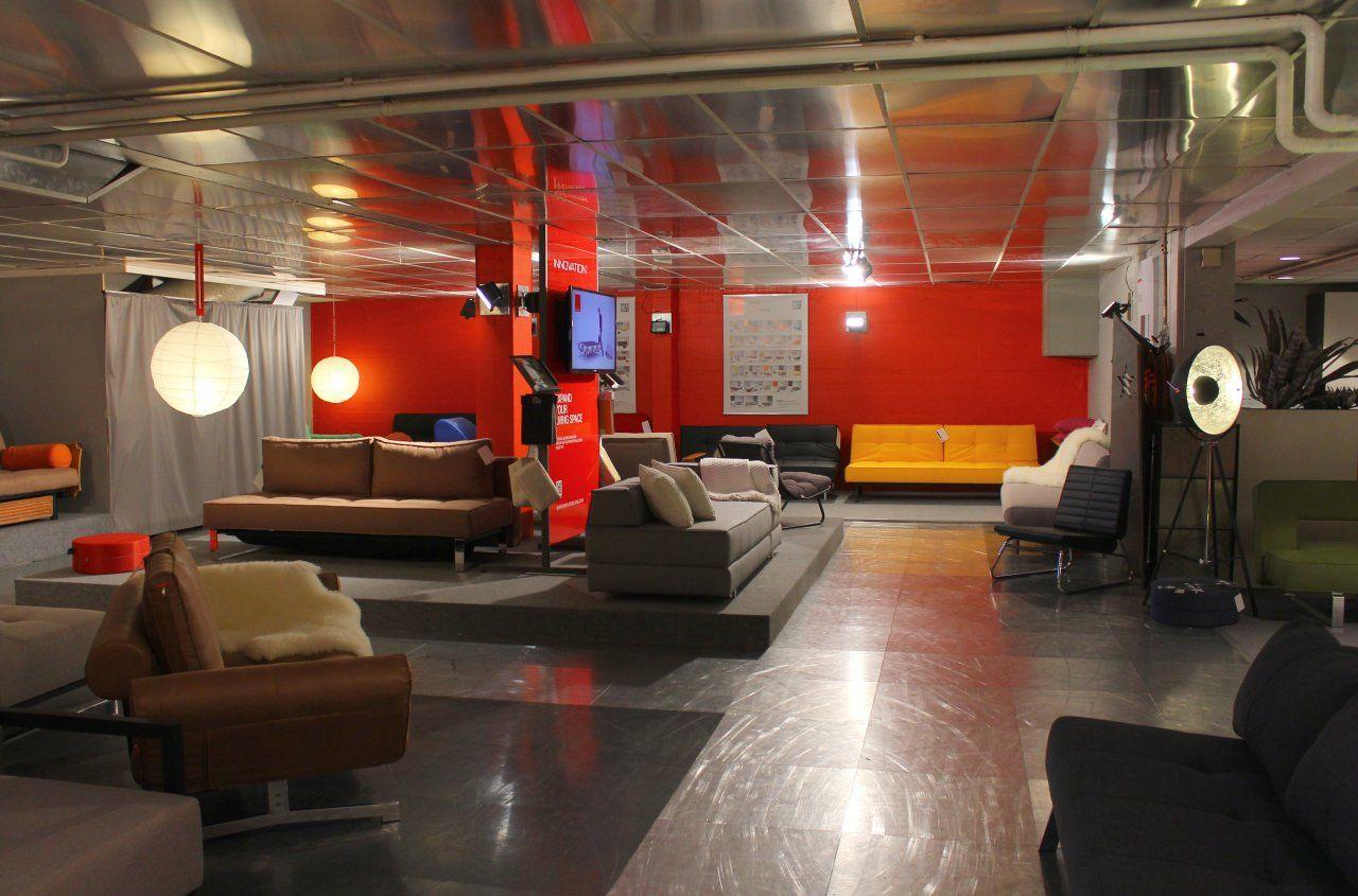 Slaapbank Rotterdam Goudsesingel.Het Slaapbankencentrum In Rotterdam Is De Grootste Speciaalzaak