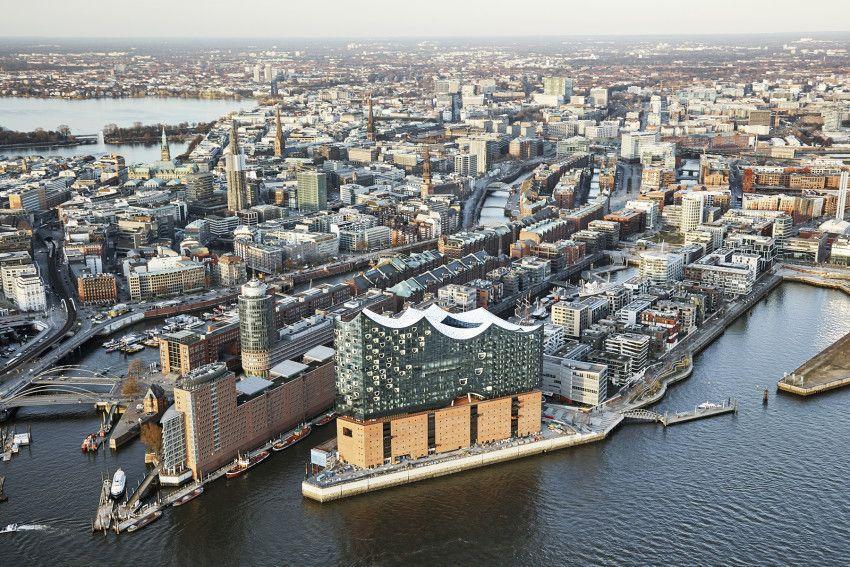 Elbphilharmonie Hamburg Elbphilharmonie Concert Hall Sacred Buildings