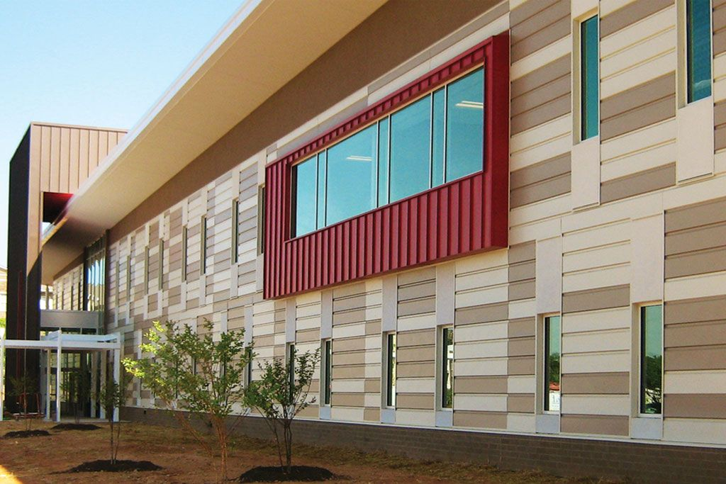 Pillowed Metal Building Wall Panel : The berridge manufacturing hs and products are