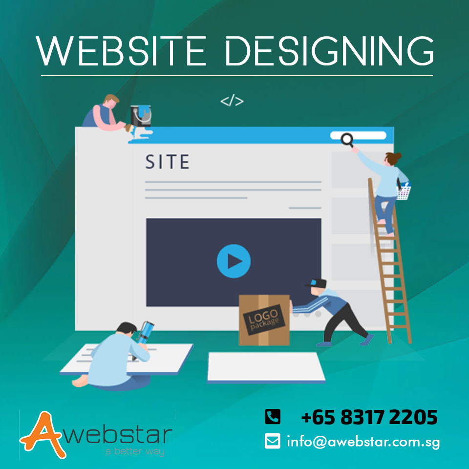 Affordable Web Design Packages Singapore With Images Web Design Packages Web Development Design Affordable Web Design