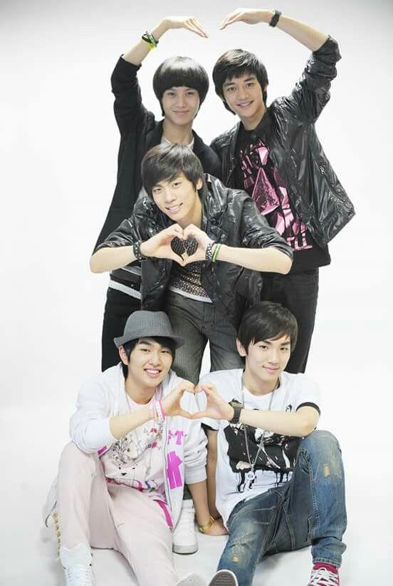 Shinee Forever Kpop