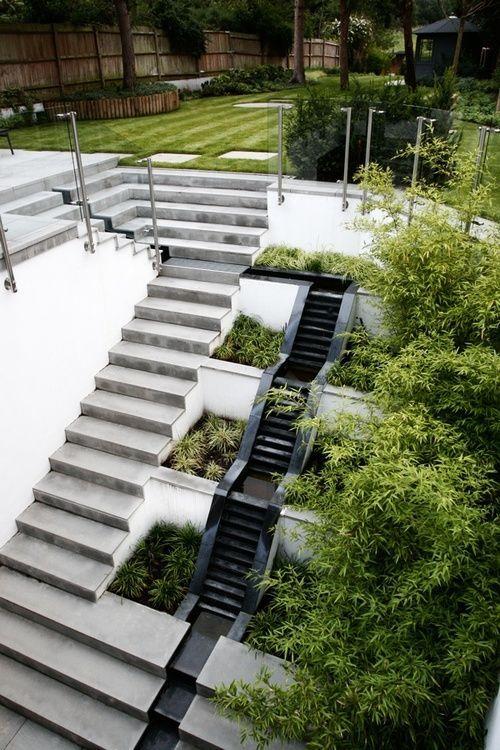 Radlett Garden Design / STUDIO CONCEPT Landscape ...