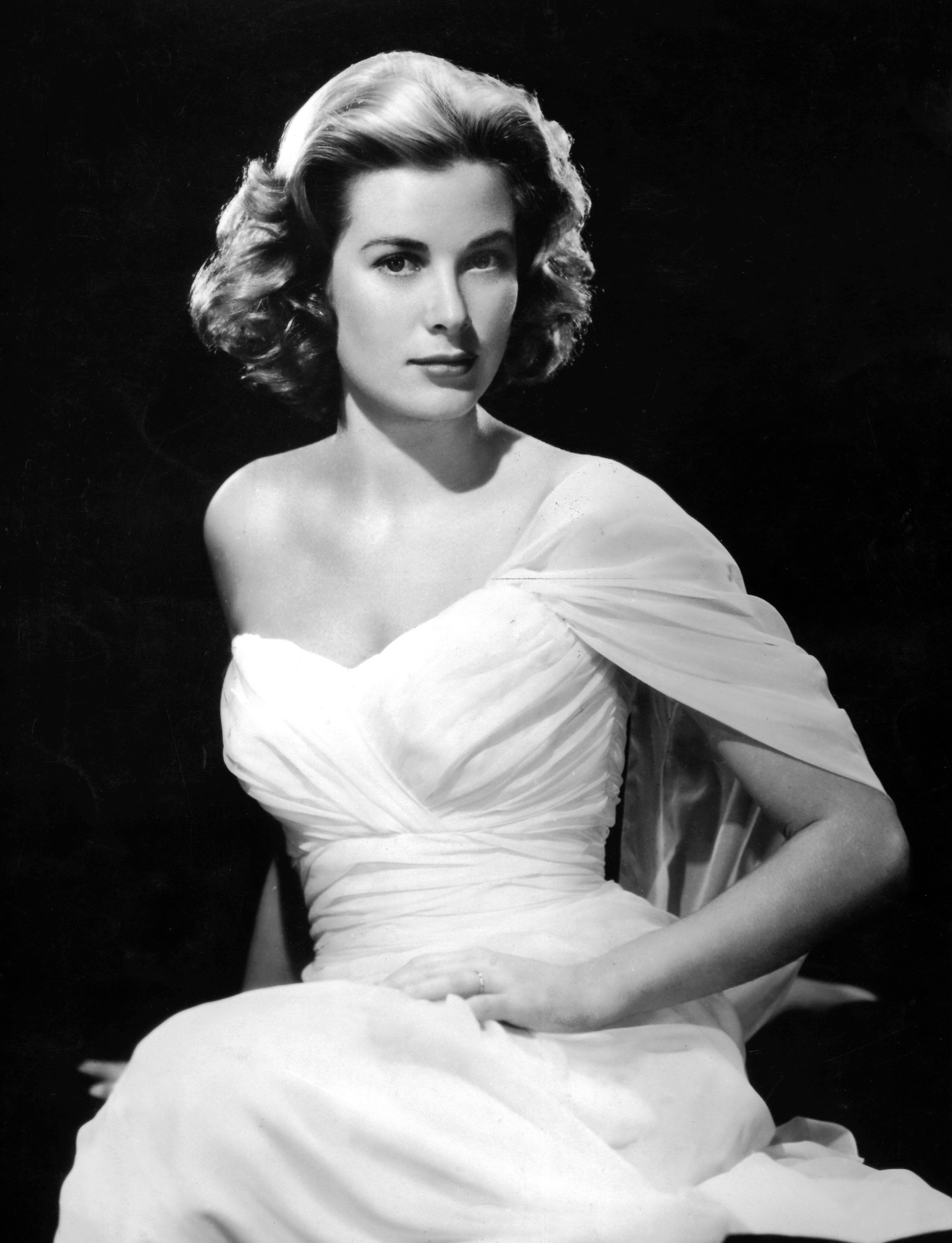 10 most stylish women of all time Princess grace kelly