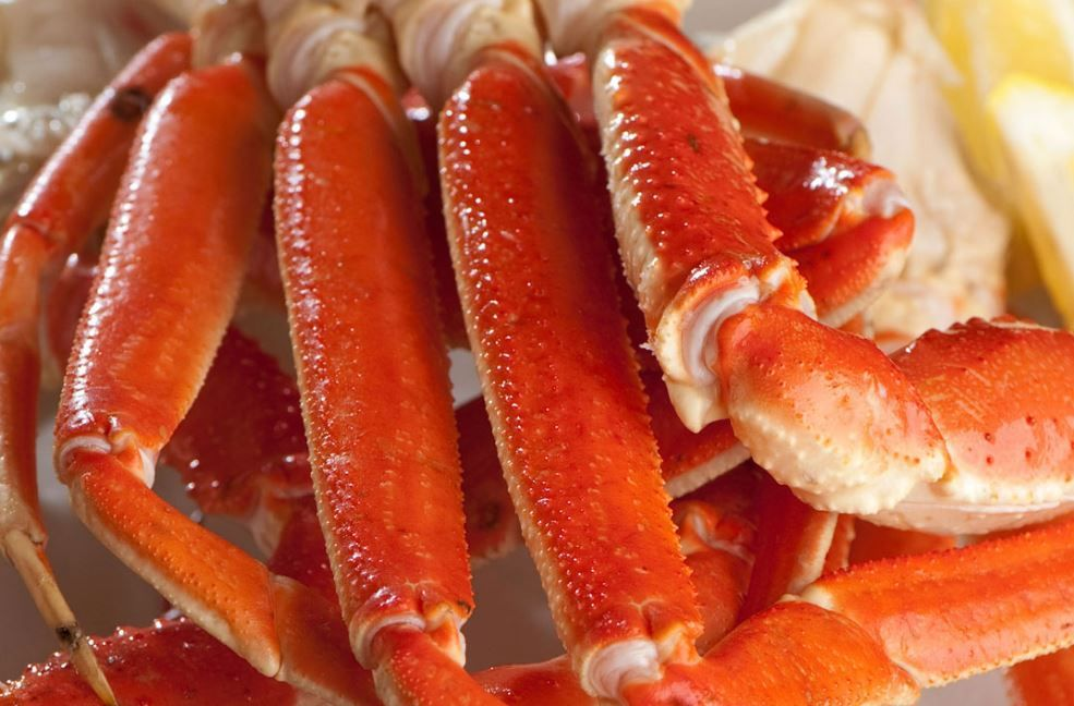 Instant Pot: Snow Crab Legs and Corn on the Cob (updated