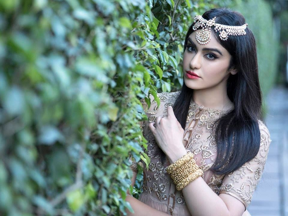 Best 25 Adah Sharma Ideas On Pinterest Saree Blouse Designs