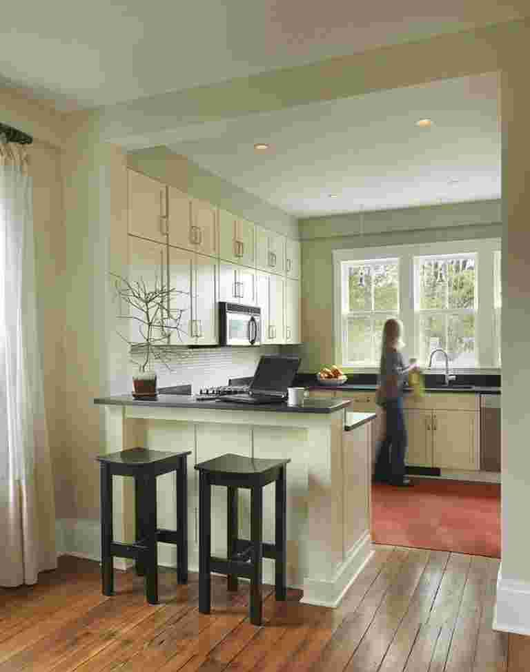 Kitchen is an excellent place to start when looking at a house improvement  project. Before