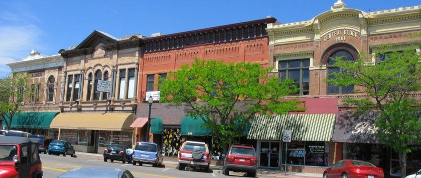 Pictures Of Canon City Colorado