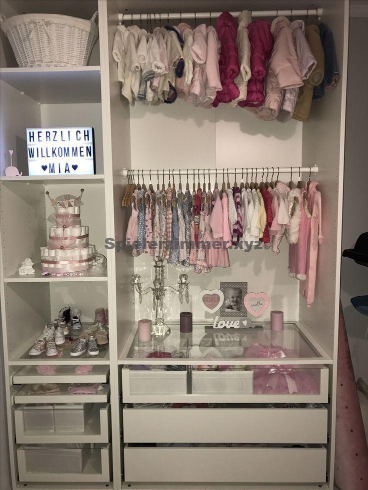 Ikea Itsagirl Schrank Baby Zimmer Ikea Kinder Zimmer Kleiderschrank Kinderzimmer
