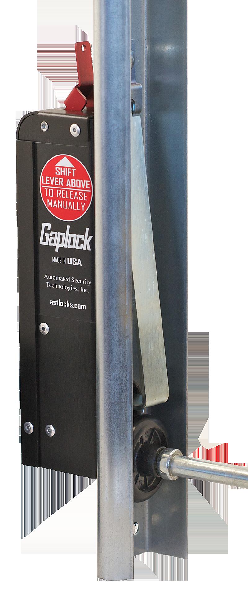 Print For Garage Gaplock Gdo Lock That Works With