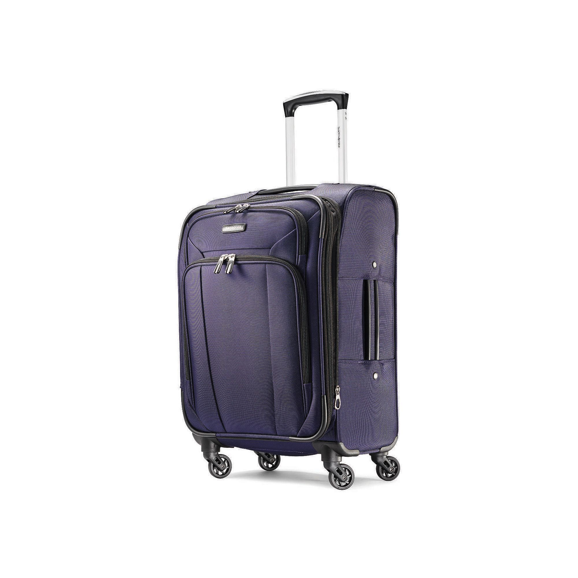 Samsonite Hyperspin 2 Spinner Luggage | Products | Luggage bags