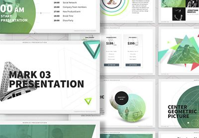 25 awesome powerpoint templates with cool ppt designs by sean hodge