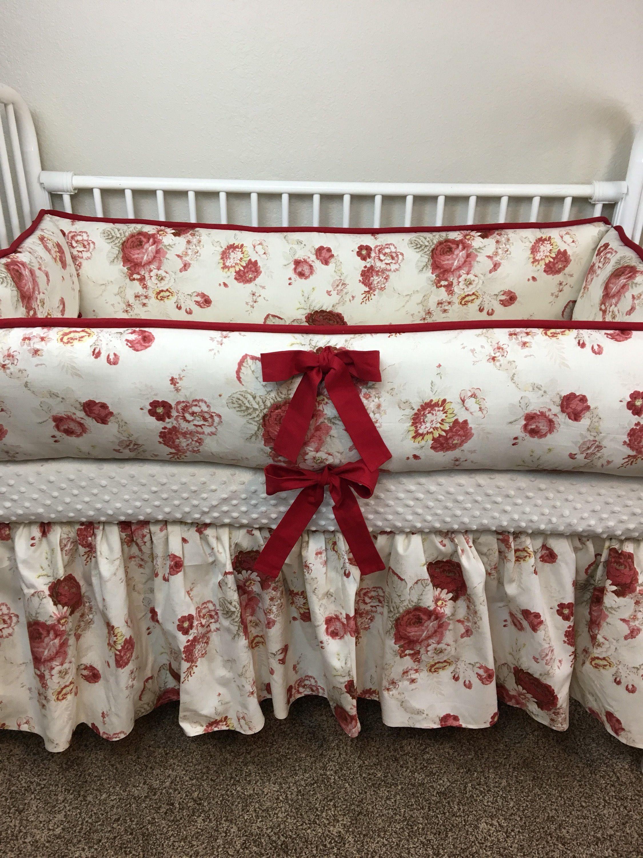 Baby Bedding Crib Sets Ivory Cream