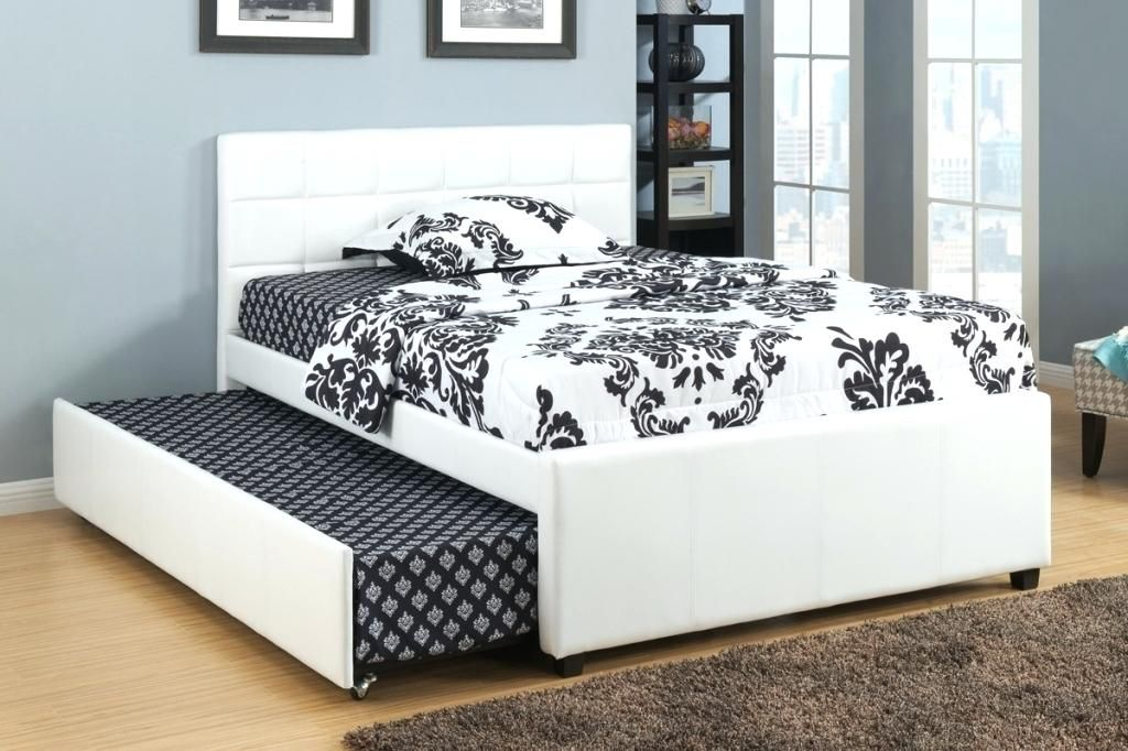 How to Reassemble the Queen Size Daybed Daybed,