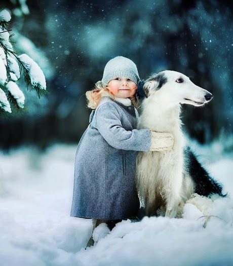 The dog was created specially for children.  He is the god of frolic.  ~Henry Ward Beecher
