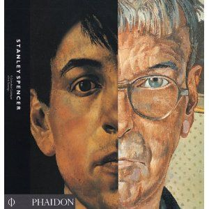 Image result for stanley spencer self portrait