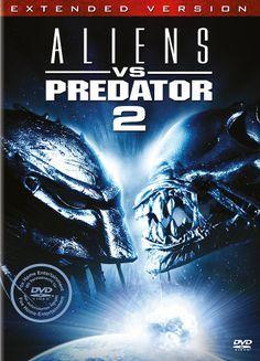 Aliens Vs Predator 2 2007 Hindi Dubbed 300mb Free Download Bluray