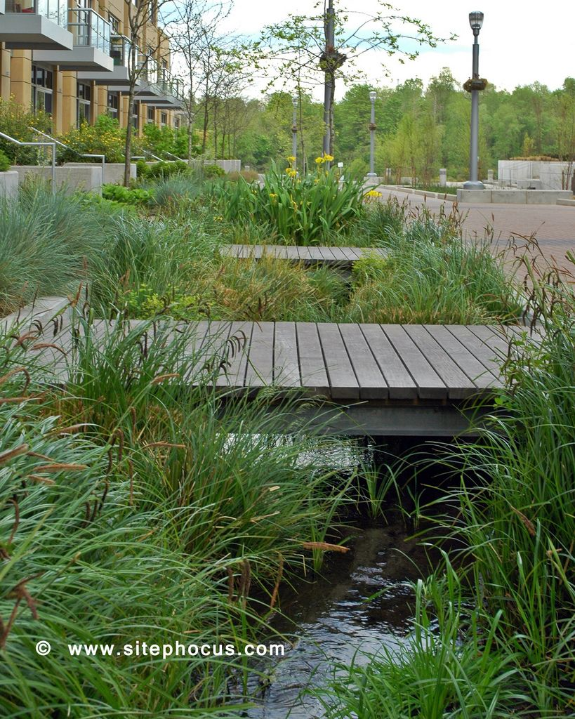 Yes: Green Infrastructure