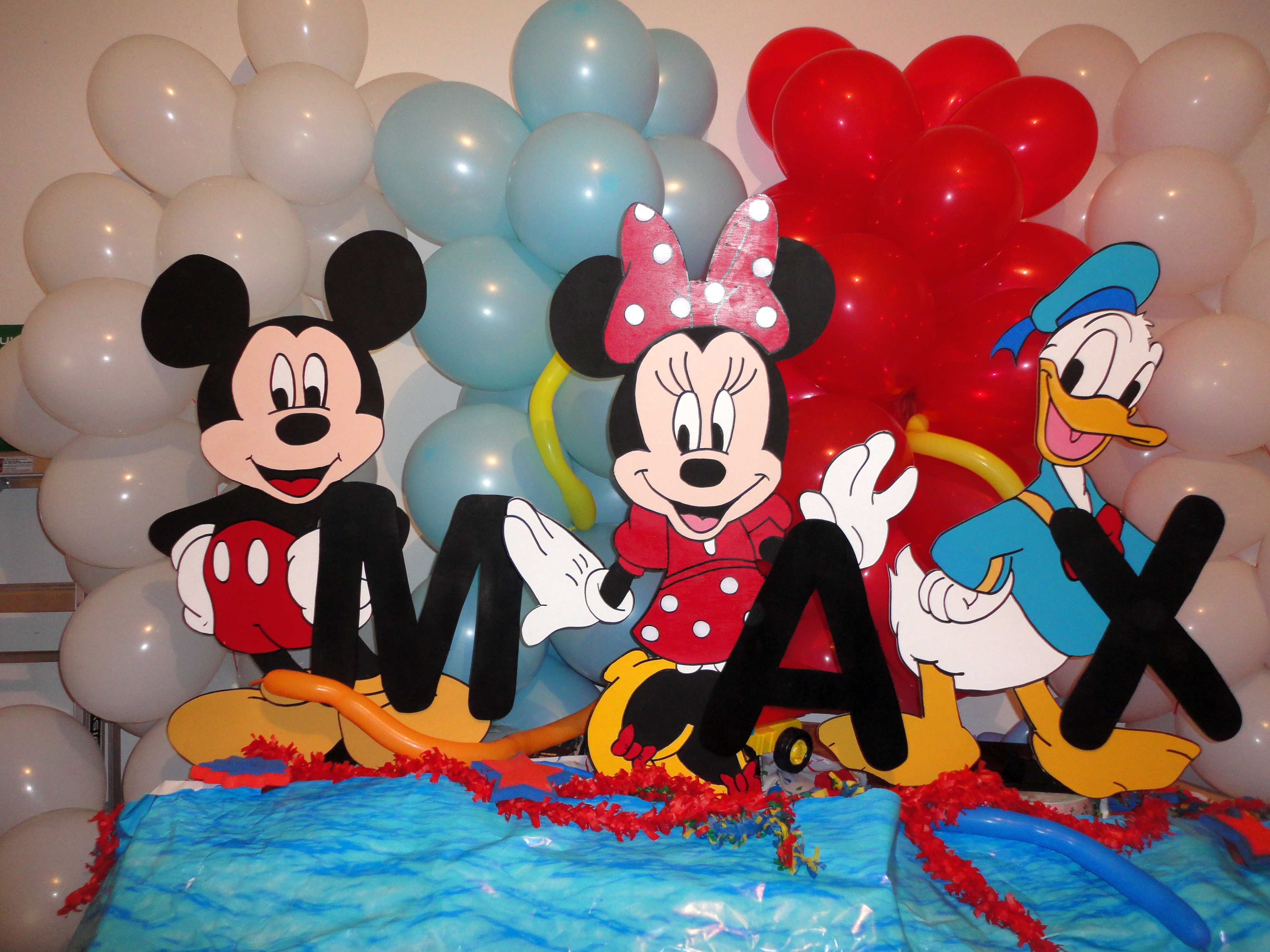 Pin On Mickey Mouse Clubhouse