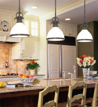island pendant lights vaulted ceiling | Posts related to ...