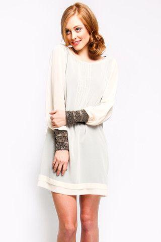 Alicia Dress - Karen Zambos Vintage Couture