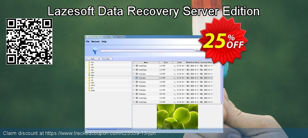 20 Off Lazesoft Data Recovery Server Edition Promo Coupon Code