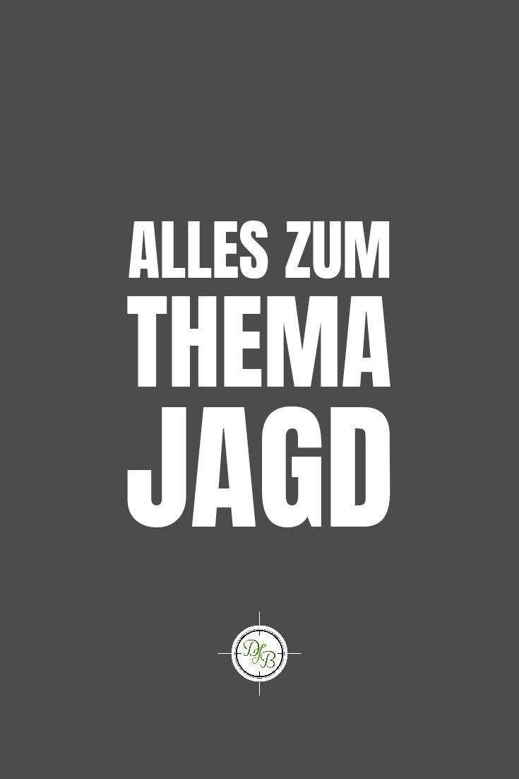 Photo of Von Jägern für Jäger
