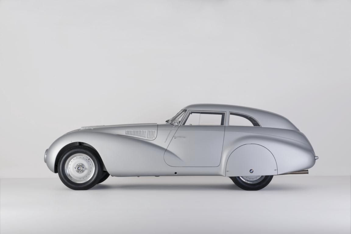 1940 BMW 328 Mille Miglia Kamm Coupe | Cars/Motorcycles | Pinterest ...