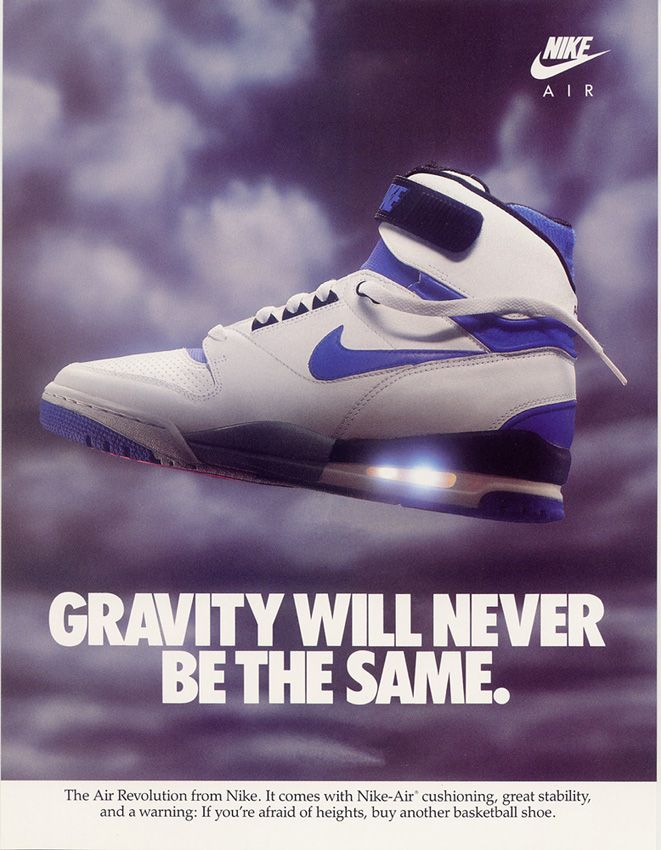 ShoesLoved Air It First Nike Revolution1988My sxhQCBrdt