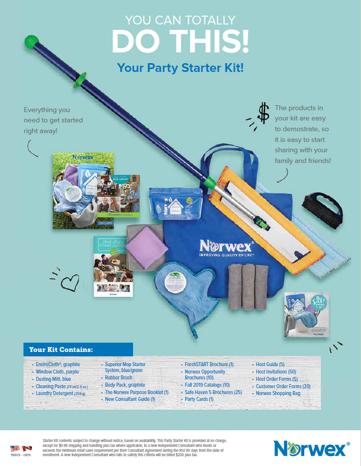 Faqs About Becoming A Norwex Consultant A Scoop Of Sparkles In 2020 Norwex Consultant Norwex Norwex Cleaning