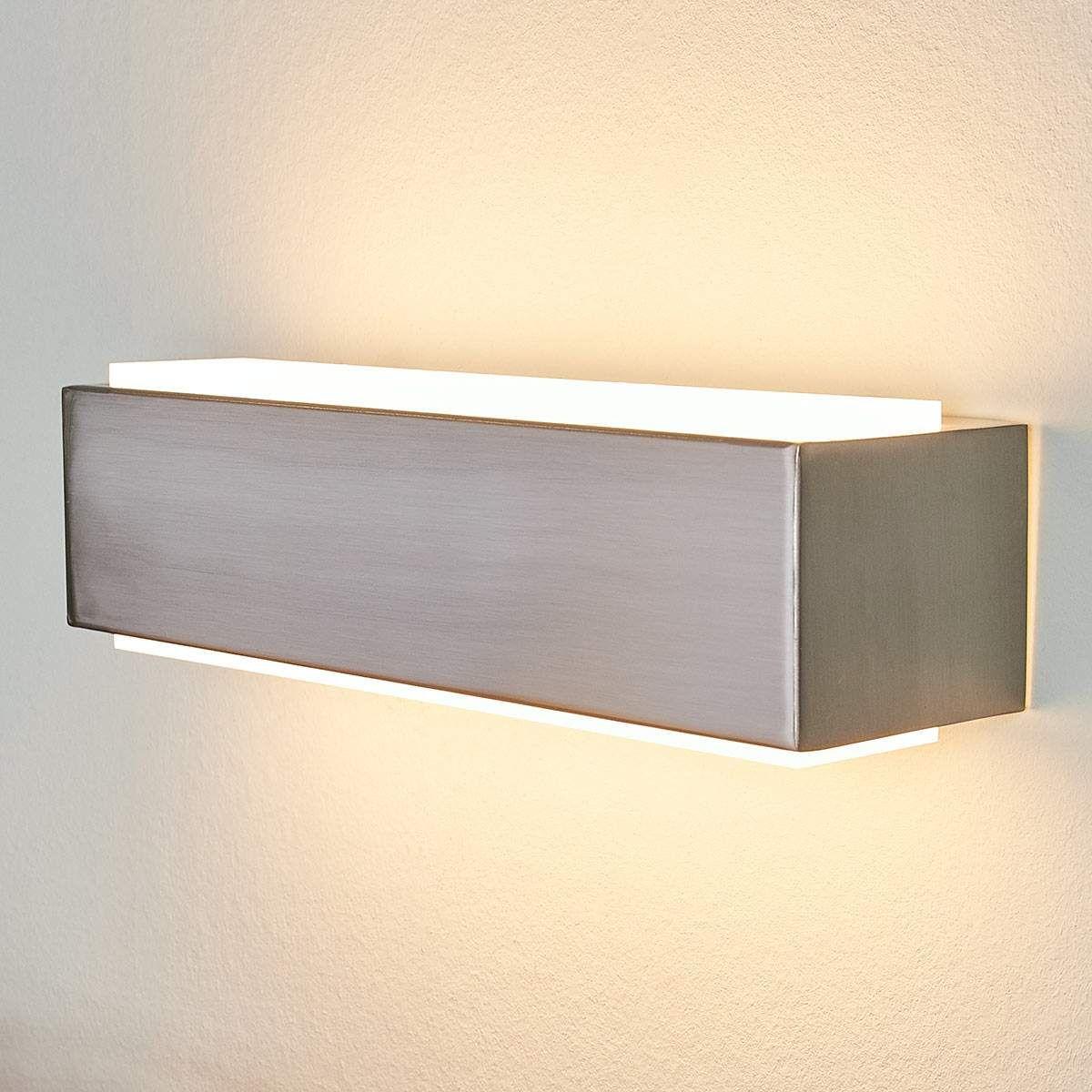 Wandleuchte Weiss Landhaus Gunstige Wandlampen Wandleuchten Wohnzimmer Modern Led Wandleuchte Mit Schalter Wand Wandleuchte Wandlampen Beleuchtungsideen