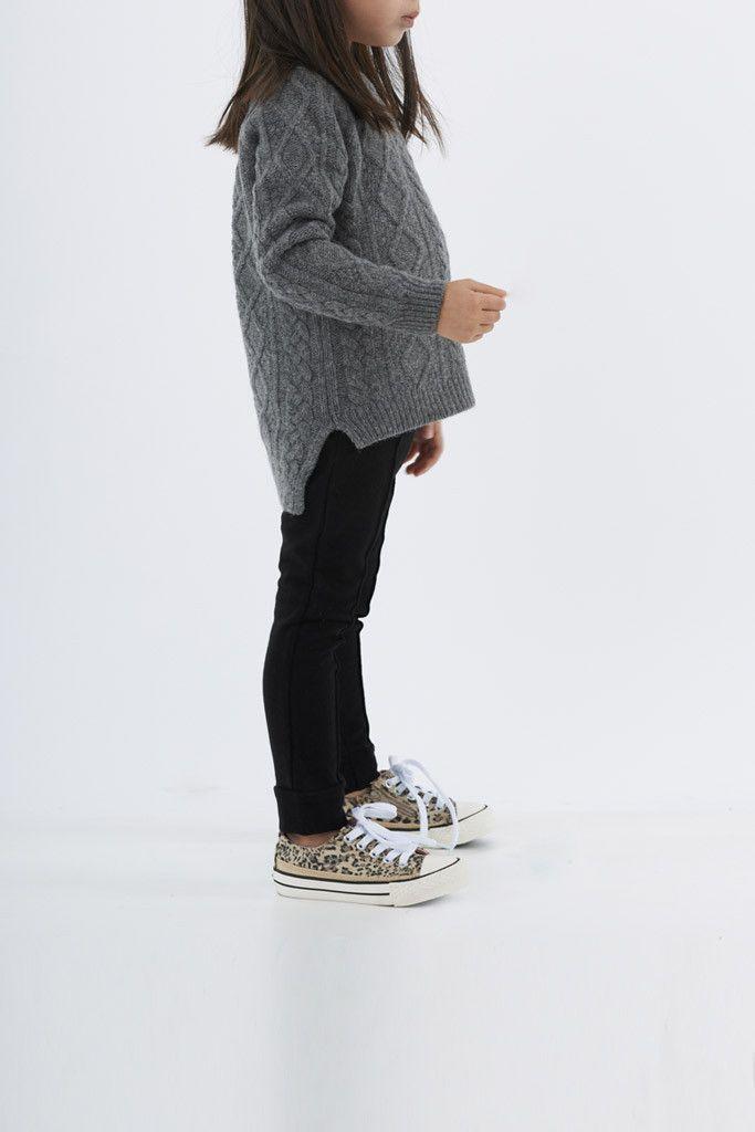 the | sabella | sweater