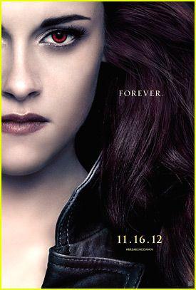 Twilight Breaking Dawn 2 New Movie Poster http://www.facebook.com/pages/Twilight-Breaking-Dawn-Part2/345272565546319?ref=tn_tnmn